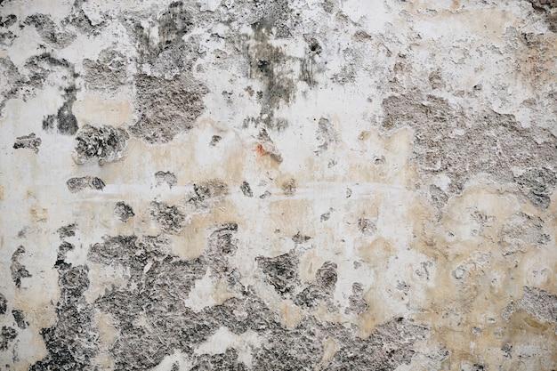 Eine alte rustikale geschälte gemalte wand Kostenlose Fotos