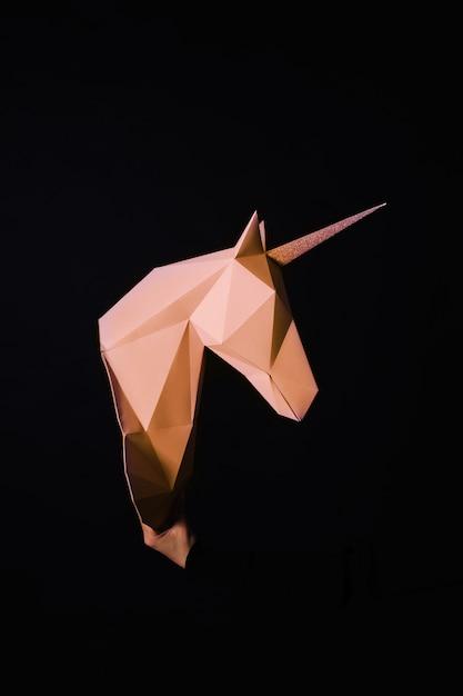 Einhorn Symbolisiert