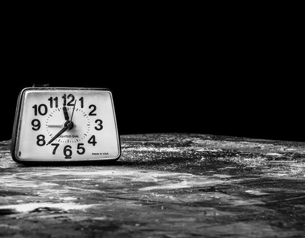 Einsam Uhr Kostenlose Fotos