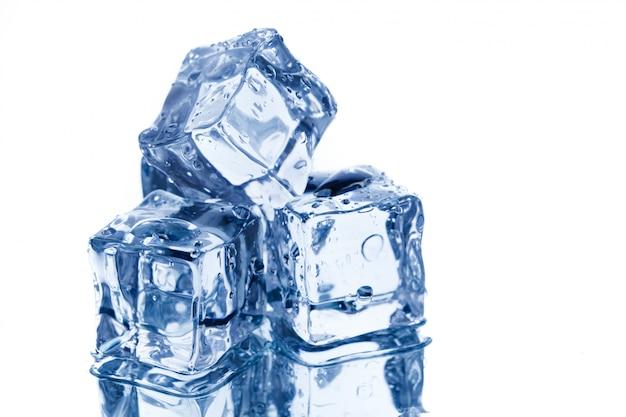 Eisblöcke Premium Fotos