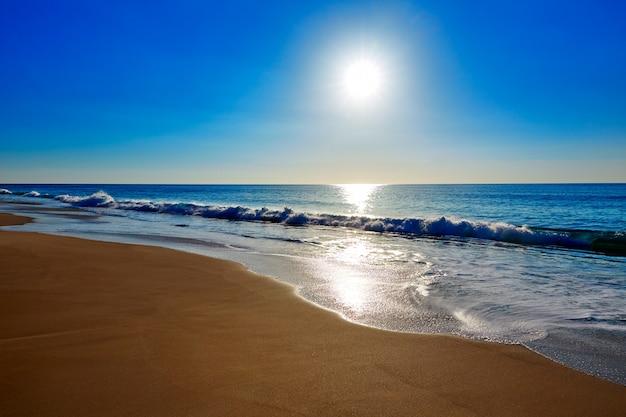 El cotillo beach fuerteventura kanarische inseln Premium Fotos