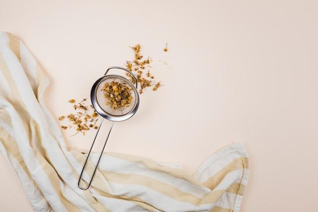 Englischer tee mit exemplarplatz Kostenlose Fotos