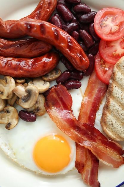 Englisches frühstück Kostenlose Fotos