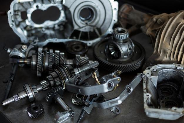 Ersatzteile auto Kostenlose Fotos