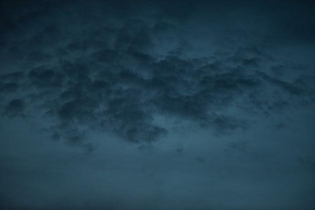 Erstaunlich schöner himmel mit wolken Kostenlose Fotos