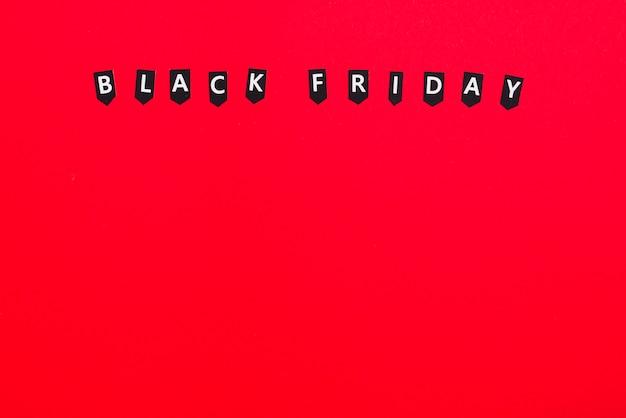 Etiketten mit schwarzer freitag-inschrift Kostenlose Fotos