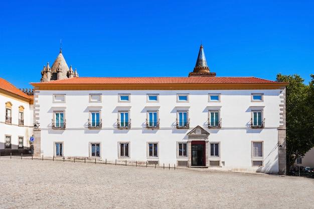 Evora museum Premium Fotos