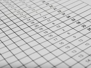 Excel-tabelle daten Kostenlose Fotos