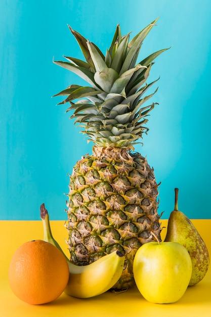 Exotische Früchte   Download der kostenlosen Fotos