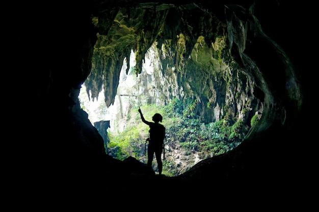 Fairy cave malaysia Premium Fotos