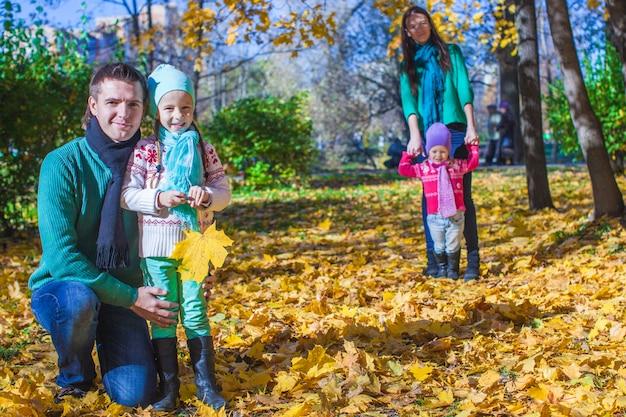 Familienurlaub Premium Fotos