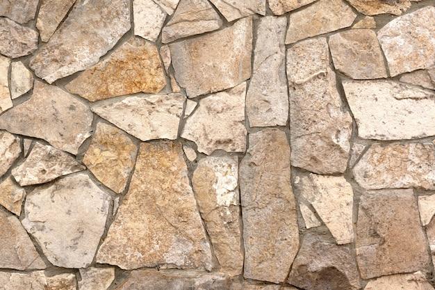 Felsensteinwand-beschaffenheitsoberfläche Premium Fotos