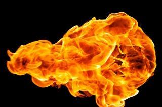 Feuerkreis flamme Kostenlose Fotos