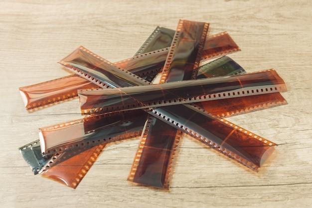 Filmstreifen Premium Fotos