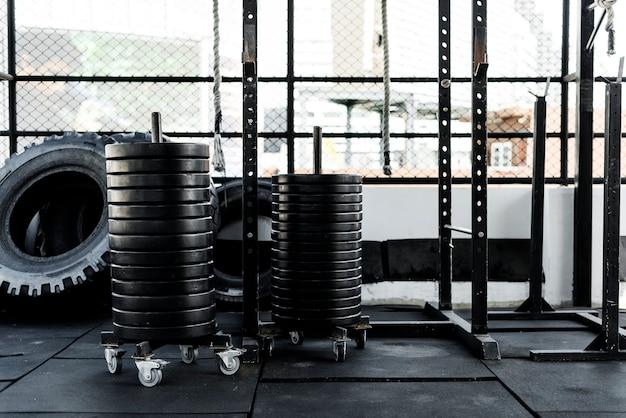 Fitnessgeräte Kostenlose Fotos