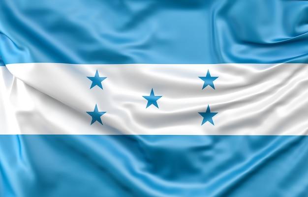 Flagge von honduras Kostenlose Fotos