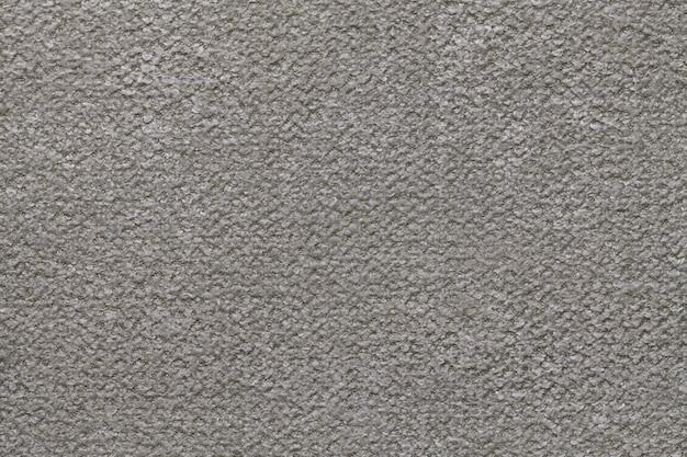 Flaumiger hintergrund des marineblaus des weichen, flaumigen stoffes. beschaffenheit der textilnahaufnahme Premium Fotos
