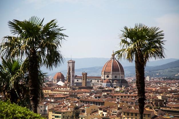 Florenz, italien Premium Fotos