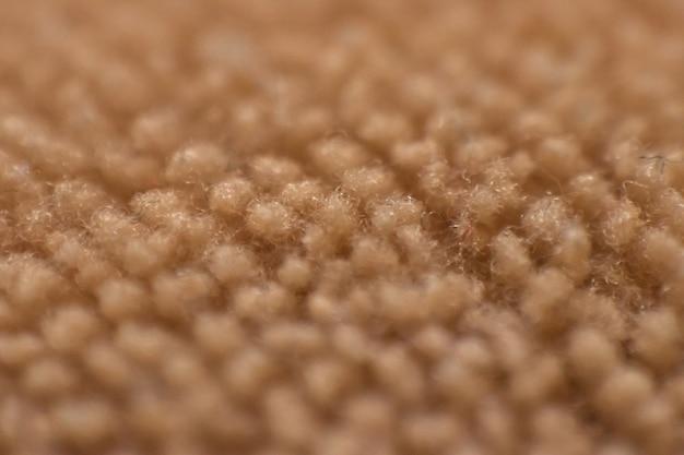 Fluffy texturen in der nähe Premium Fotos