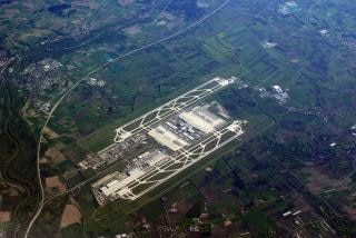 Flughafen münchen, klar Kostenlose Fotos