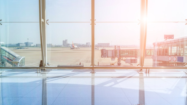 Flughafenterminal Kostenlose Fotos