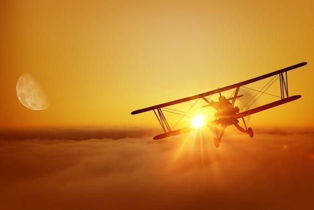 Flugzeug fliegen abenteuer Kostenlose Fotos