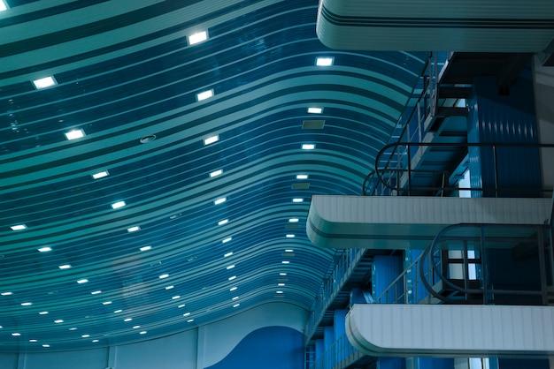 Foto von swimmingpooltrampolinen Kostenlose Fotos