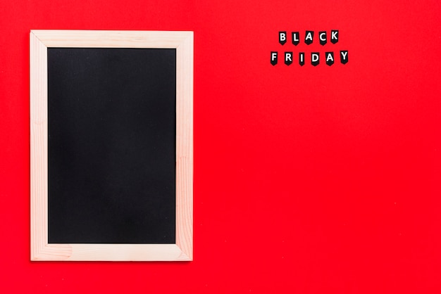 Fotorahmen und -aufkleber mit schwarzem freitag-titel Kostenlose Fotos
