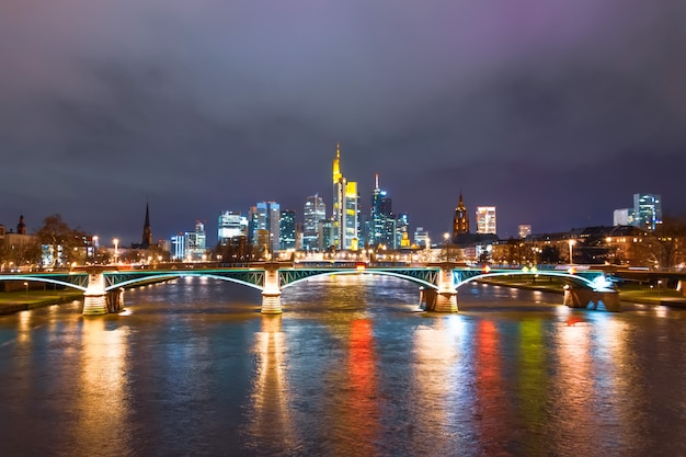 Flüge Berlin Frankfurt Main
