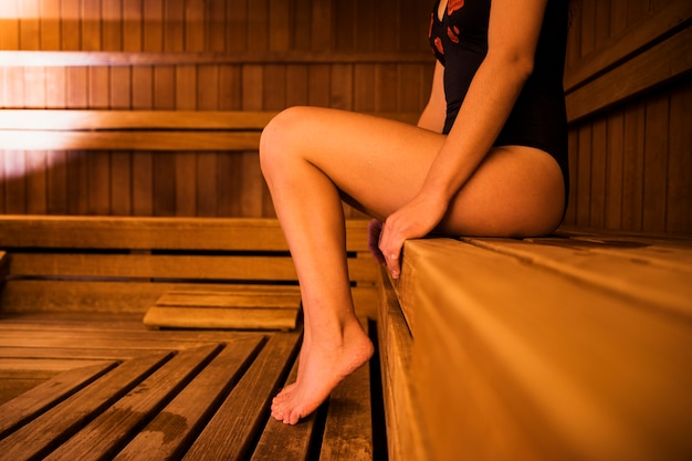 Kostenlose Sexvideos In Der Sauna
