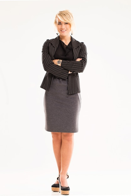 Business Frau Outfit
