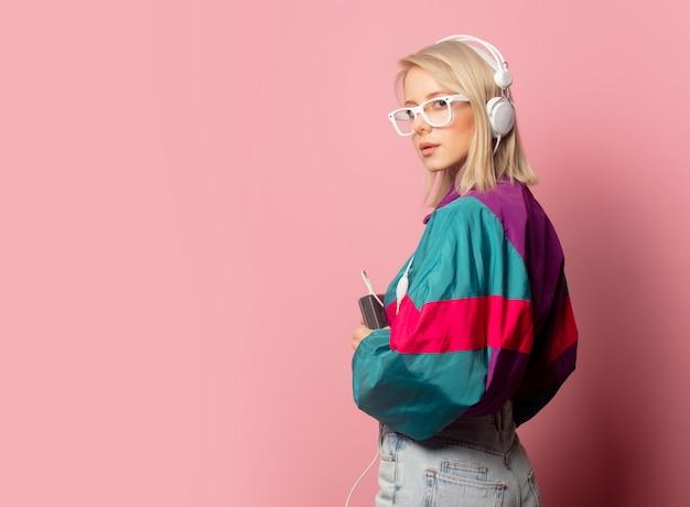 Kleidung 90er jahre frauen
