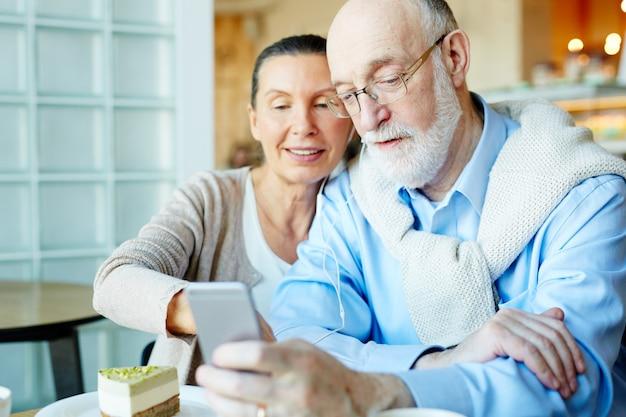 Freizeit von senioren Kostenlose Fotos