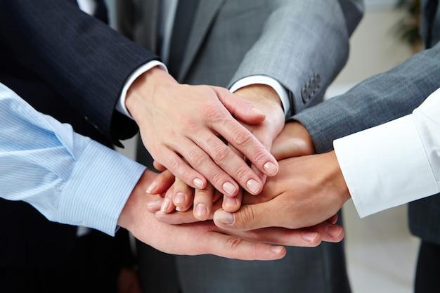 Freundschaft und Teamwork Kostenlose Fotos