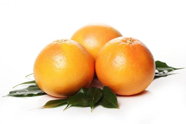 Frische grapefruits Kostenlose Fotos