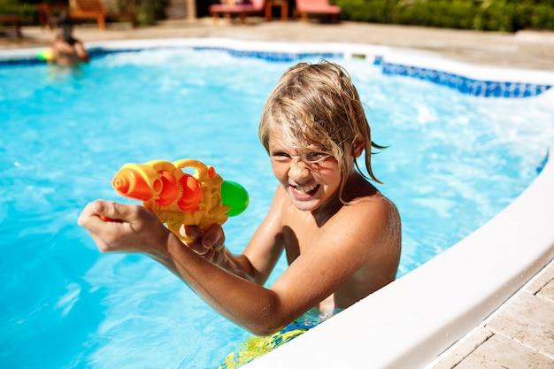 Kostenlos Schwimmen Spielen