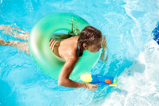 Schwimmen Spielen Kostenlos