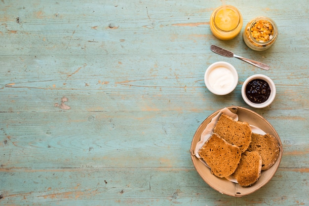 Frühstück Kostenlose Fotos