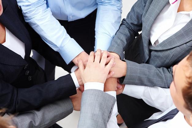 Führungskräfte als team Kostenlose Fotos