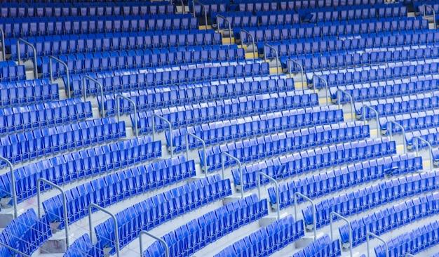 Fußballplätze Premium Fotos