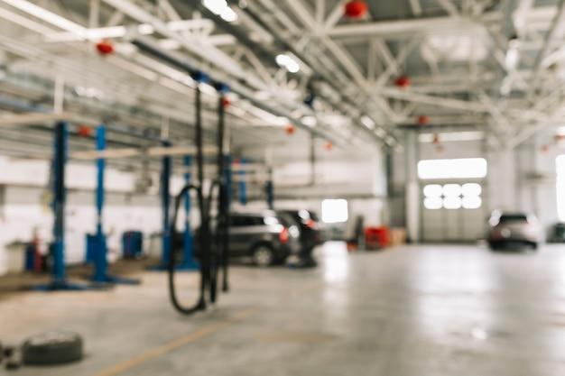 Garage hintergrund Kostenlose Fotos