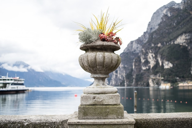 Gardasee Premium Fotos