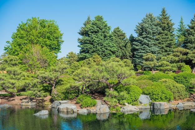 Garten und teich Kostenlose Fotos
