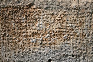 Geätzten stein textur geätzt Kostenlose Fotos