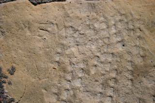 Geätzten stein textur textur Kostenlose Fotos