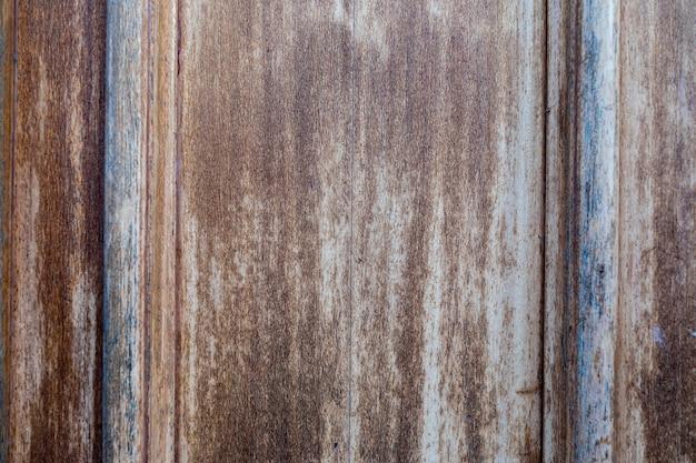 Gealtertes holz mit rustikaler ausstrahlung Kostenlose Fotos