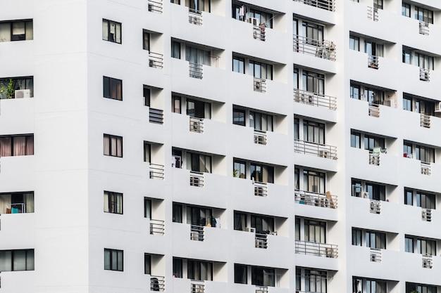 Gebäudemuster Kostenlose Fotos