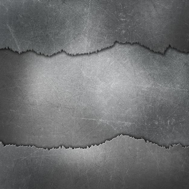 Gebrochene metallischen hintergrund Kostenlose Fotos