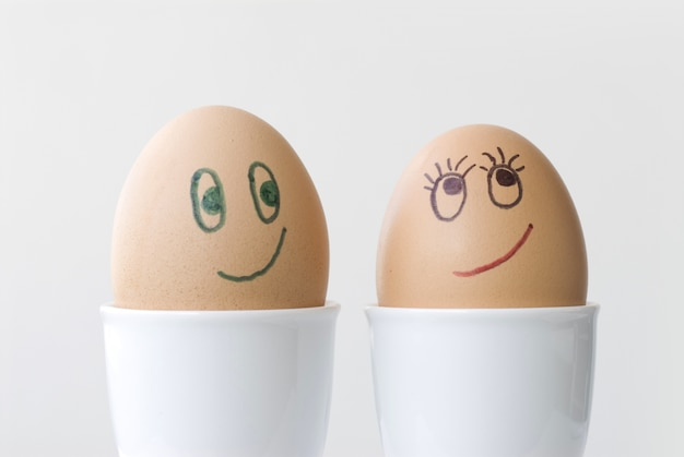 gekochte eier in der liebe download der kostenlosen fotos. Black Bedroom Furniture Sets. Home Design Ideas