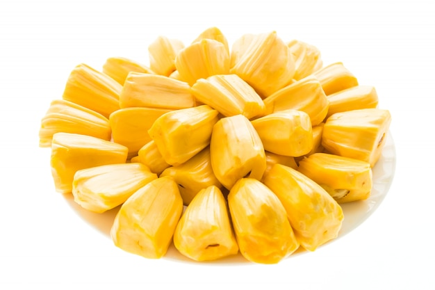 Gelbe jackfrucht Kostenlose Fotos